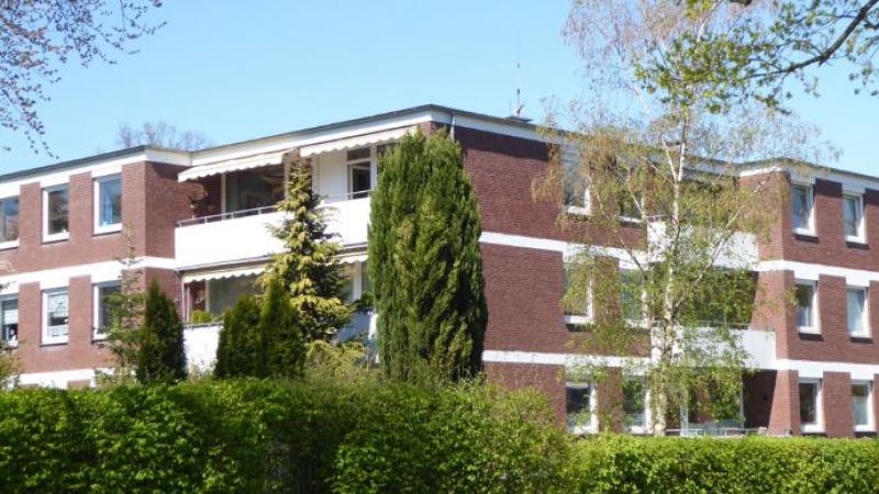Für Selbstnutzer oder Anleger: Sehr gepflegte 3-Zimmer-Eigentumswohnung mit Sonnenbalkon!
